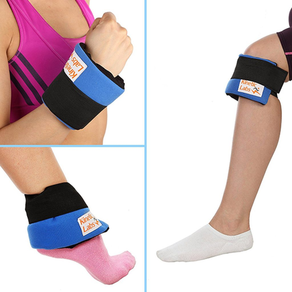 hot and cold pack for knee ankle wrist