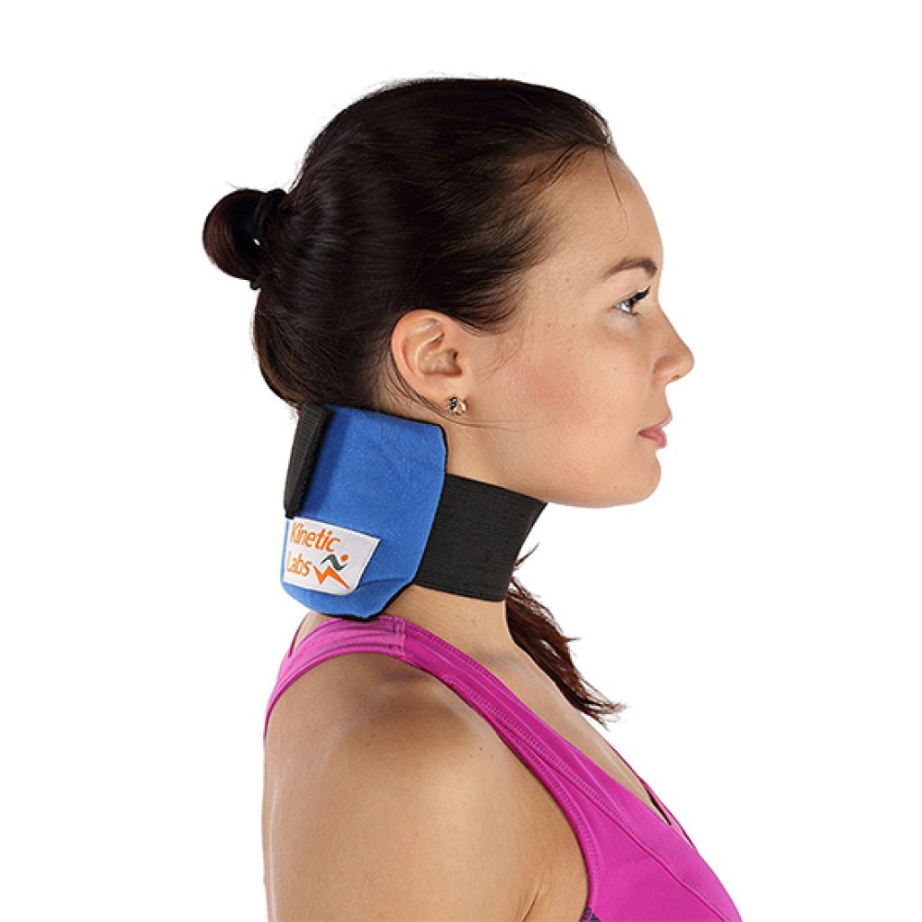 hot and cold pack for neck